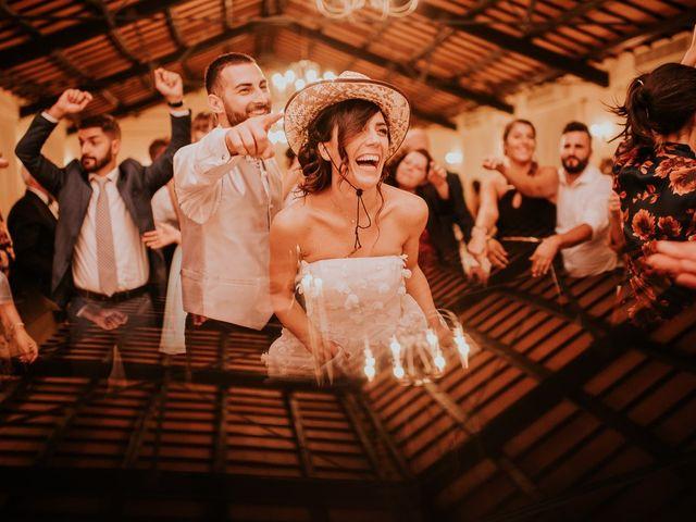 Il matrimonio di Matteo e Monica a Roma, Roma 60