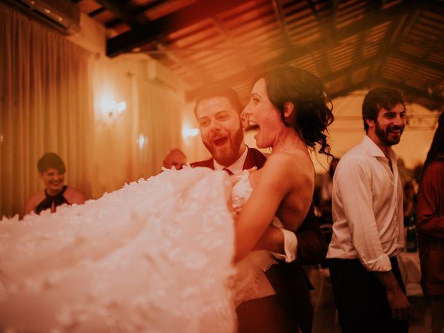 Il matrimonio di Matteo e Monica a Roma, Roma 62