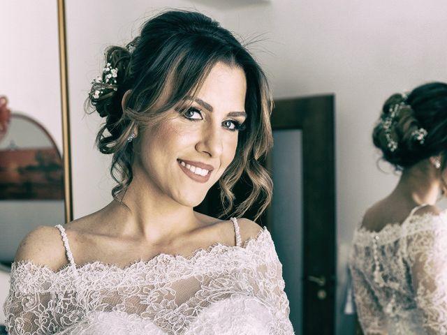 Il matrimonio di Raffaele e Veronica a Napoli, Napoli 5