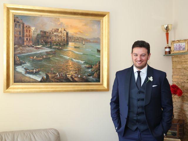Il matrimonio di Raffaele e Veronica a Napoli, Napoli 2