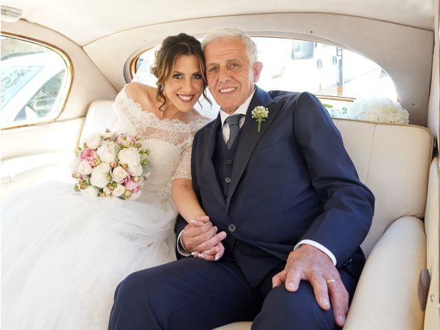 Il matrimonio di Raffaele e Veronica a Napoli, Napoli 25