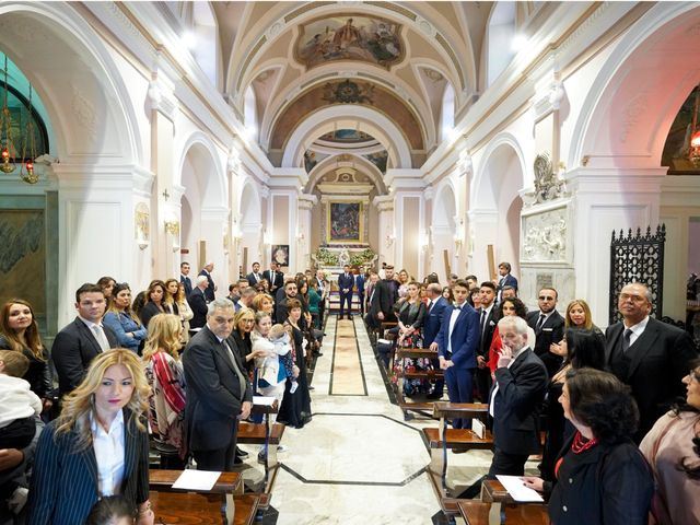 Il matrimonio di Raffaele e Veronica a Napoli, Napoli 27