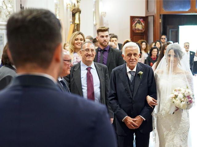 Il matrimonio di Raffaele e Veronica a Napoli, Napoli 28