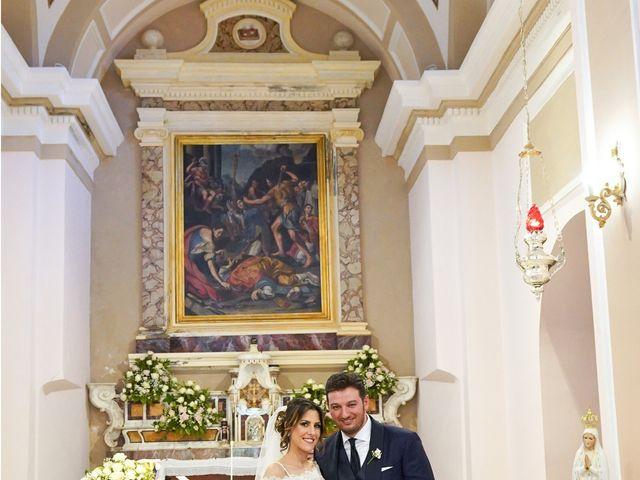Il matrimonio di Raffaele e Veronica a Napoli, Napoli 31