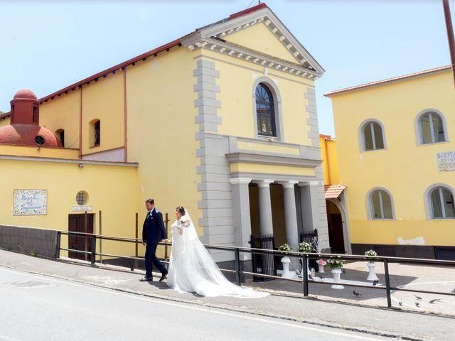 Il matrimonio di Raffaele e Veronica a Napoli, Napoli 34