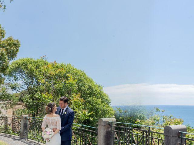 Il matrimonio di Raffaele e Veronica a Napoli, Napoli 35