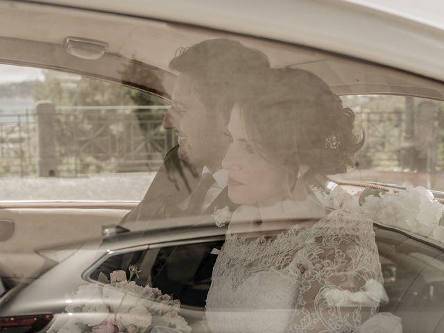 Il matrimonio di Raffaele e Veronica a Napoli, Napoli 36