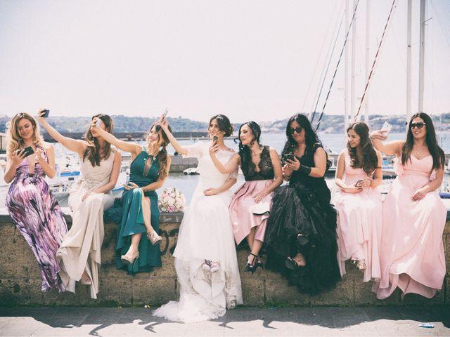 Il matrimonio di Raffaele e Veronica a Napoli, Napoli 37