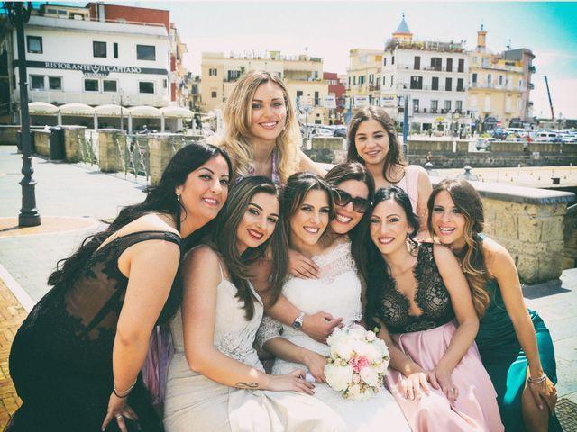 Il matrimonio di Raffaele e Veronica a Napoli, Napoli 38