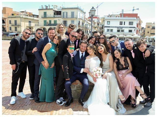 Il matrimonio di Raffaele e Veronica a Napoli, Napoli 40