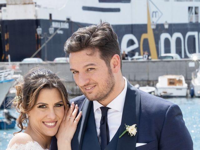 Il matrimonio di Raffaele e Veronica a Napoli, Napoli 41
