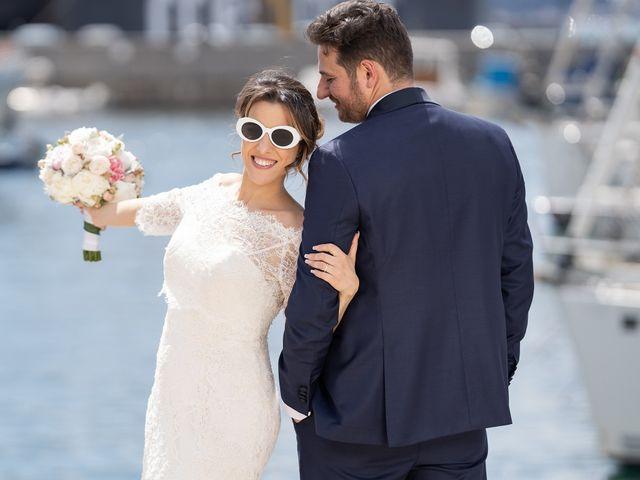 Il matrimonio di Raffaele e Veronica a Napoli, Napoli 42