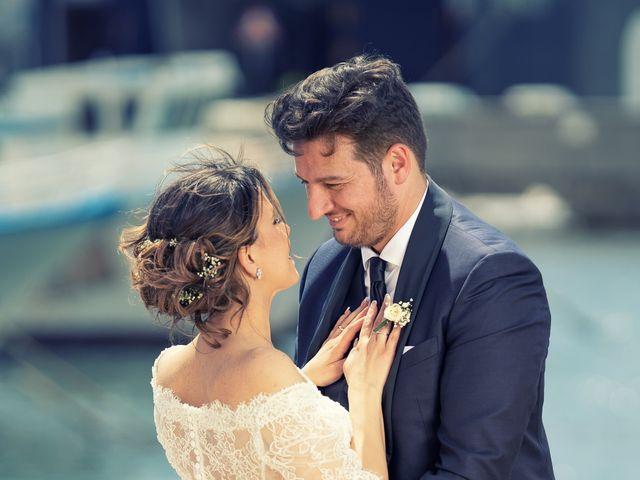 Il matrimonio di Raffaele e Veronica a Napoli, Napoli 43