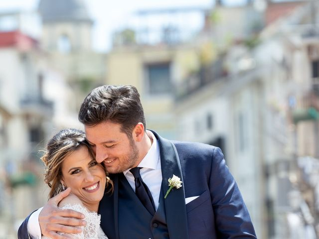 Il matrimonio di Raffaele e Veronica a Napoli, Napoli 45
