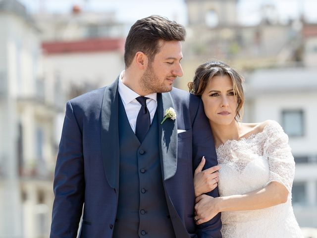 Il matrimonio di Raffaele e Veronica a Napoli, Napoli 46