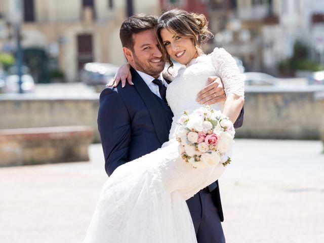 Il matrimonio di Raffaele e Veronica a Napoli, Napoli 48