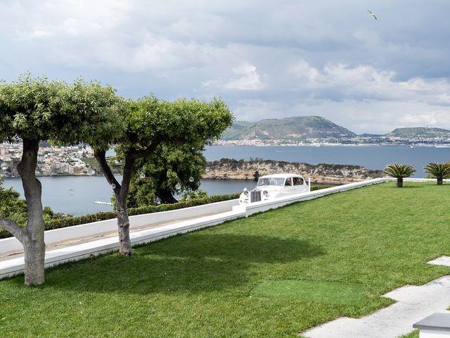 Il matrimonio di Raffaele e Veronica a Napoli, Napoli 50