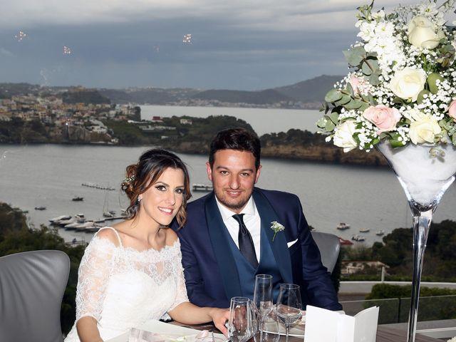 Il matrimonio di Raffaele e Veronica a Napoli, Napoli 51