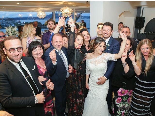 Il matrimonio di Raffaele e Veronica a Napoli, Napoli 52