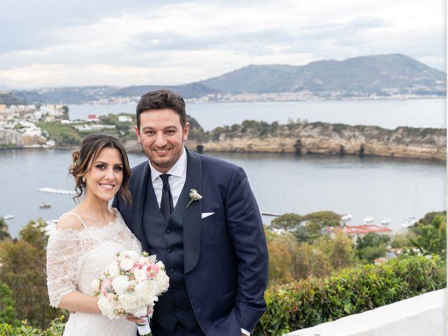 Il matrimonio di Raffaele e Veronica a Napoli, Napoli 54