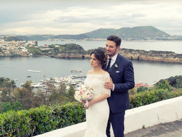 Il matrimonio di Raffaele e Veronica a Napoli, Napoli 55