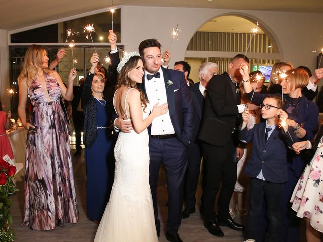 Il matrimonio di Raffaele e Veronica a Napoli, Napoli 1