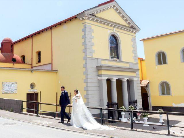 Il matrimonio di Raffaele e Veronica a Napoli, Napoli 61