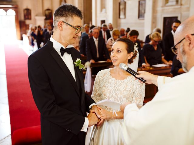 Il matrimonio di Manuele e Sara a Carbonera, Treviso 10