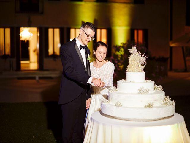 Il matrimonio di Manuele e Sara a Carbonera, Treviso 12