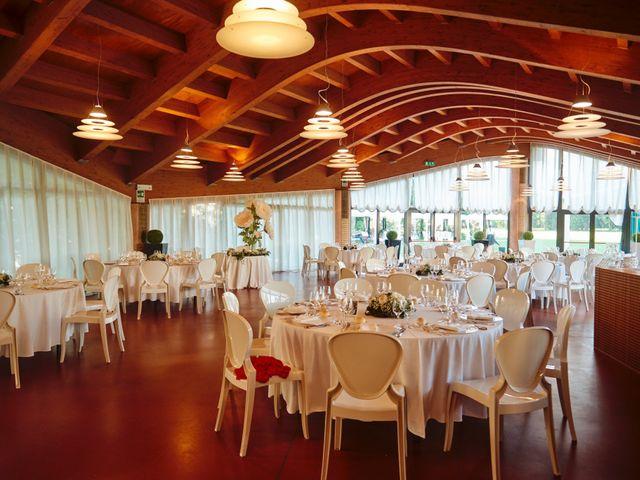 Il matrimonio di Manuele e Sara a Carbonera, Treviso 14