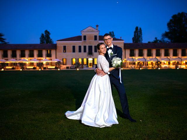 Il matrimonio di Manuele e Sara a Carbonera, Treviso 16