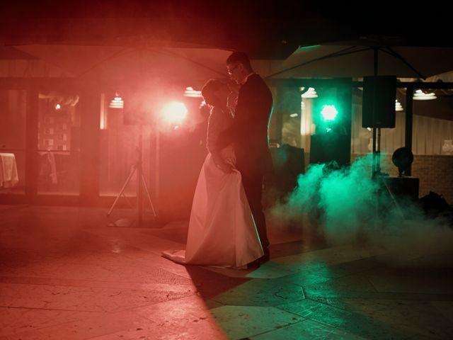 Il matrimonio di Manuele e Sara a Carbonera, Treviso 18