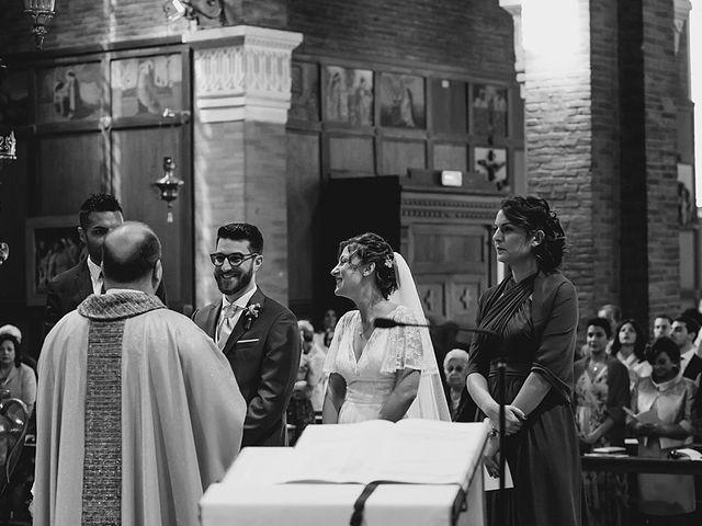 Il matrimonio di Dario e Michela a Vedelago, Treviso 33
