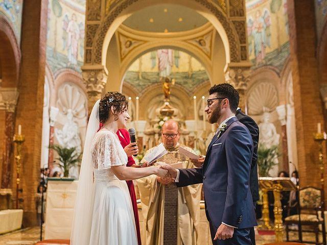 Il matrimonio di Dario e Michela a Vedelago, Treviso 36