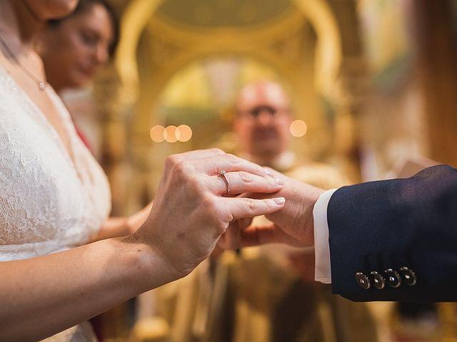 Il matrimonio di Dario e Michela a Vedelago, Treviso 38