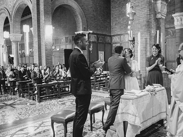 Il matrimonio di Dario e Michela a Vedelago, Treviso 40