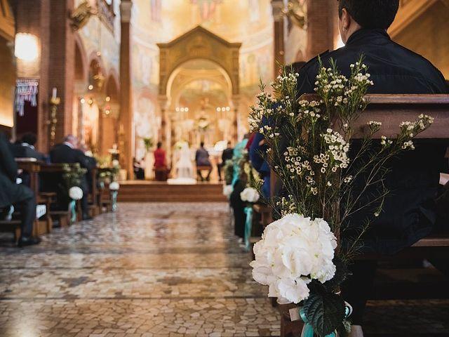 Il matrimonio di Dario e Michela a Vedelago, Treviso 42