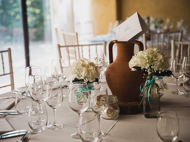 Il matrimonio di Dario e Michela a Vedelago, Treviso 50