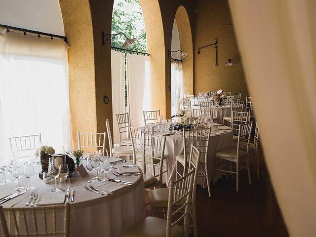Il matrimonio di Dario e Michela a Vedelago, Treviso 52