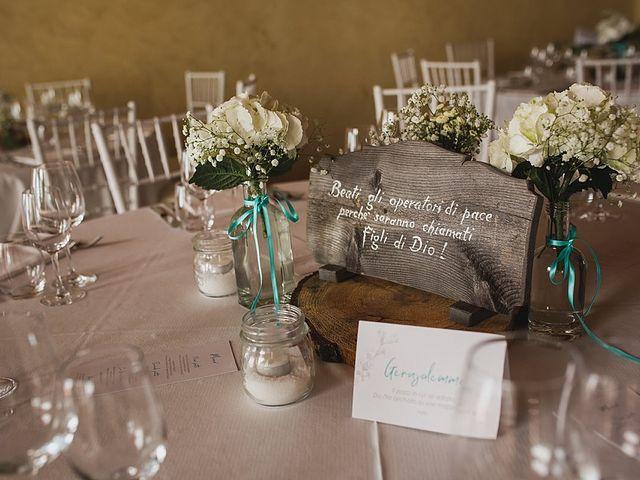 Il matrimonio di Dario e Michela a Vedelago, Treviso 53