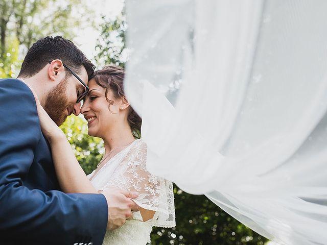 Il matrimonio di Dario e Michela a Vedelago, Treviso 62
