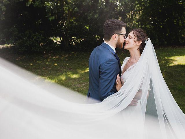 Il matrimonio di Dario e Michela a Vedelago, Treviso 63