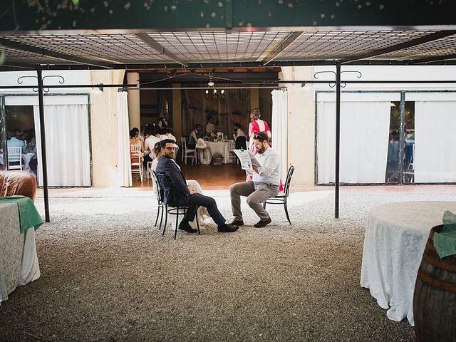 Il matrimonio di Dario e Michela a Vedelago, Treviso 72