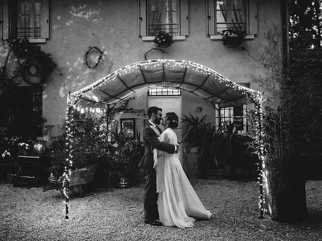 Il matrimonio di Dario e Michela a Vedelago, Treviso 86