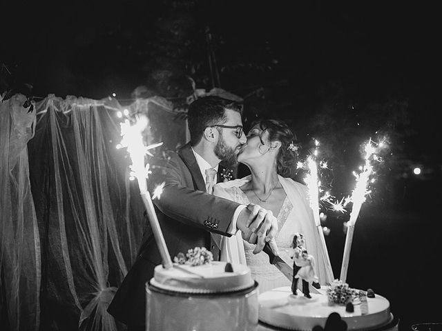 Il matrimonio di Dario e Michela a Vedelago, Treviso 90