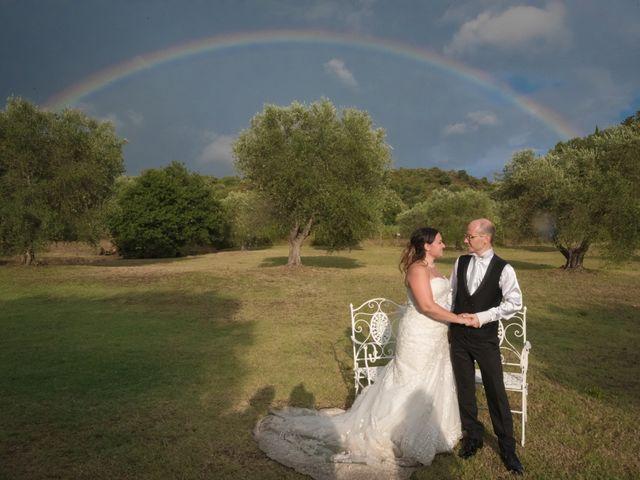 Il matrimonio di Simone e Francesca a Grosseto, Grosseto 1