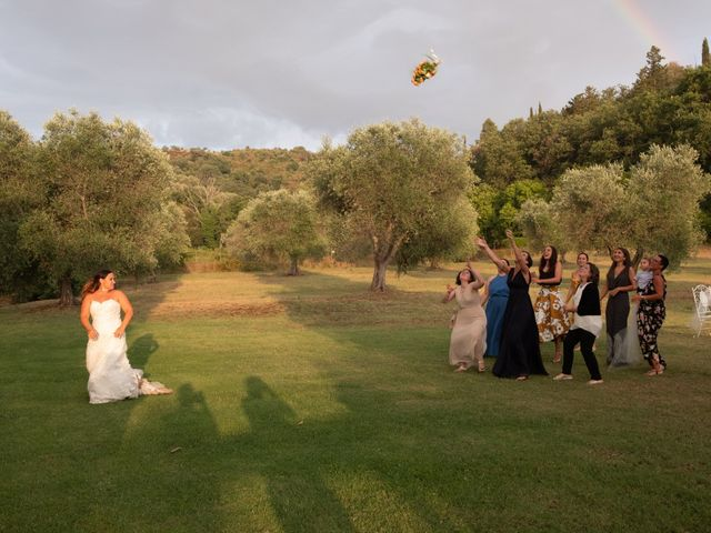 Il matrimonio di Simone e Francesca a Grosseto, Grosseto 3