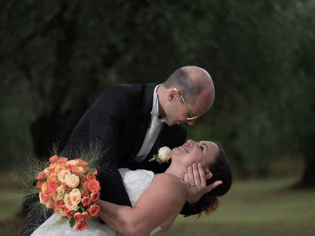 Il matrimonio di Simone e Francesca a Grosseto, Grosseto 5