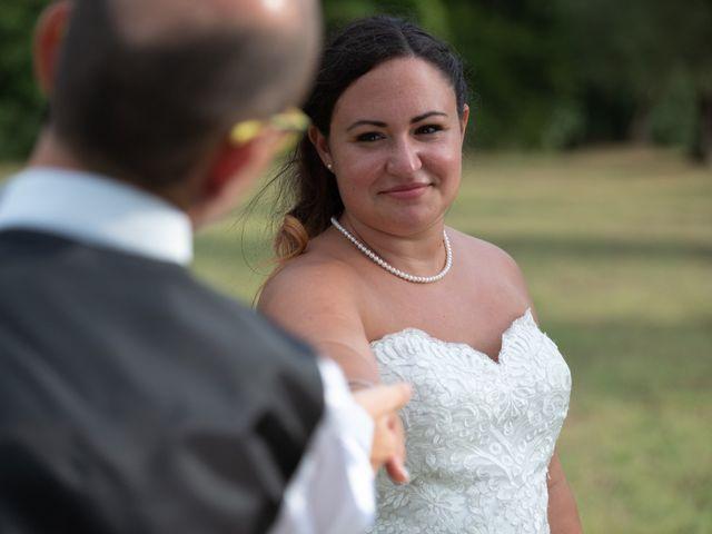 Il matrimonio di Simone e Francesca a Grosseto, Grosseto 6
