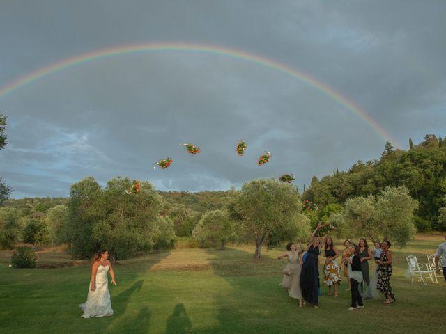 Il matrimonio di Simone e Francesca a Grosseto, Grosseto 7